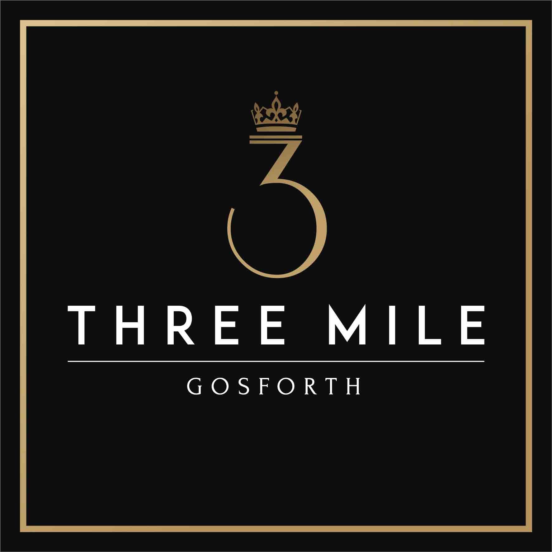 Three Mile
